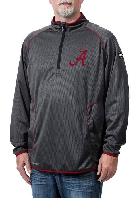 Franchise Club NCAA Alabama Crimson Tide Tone Tech