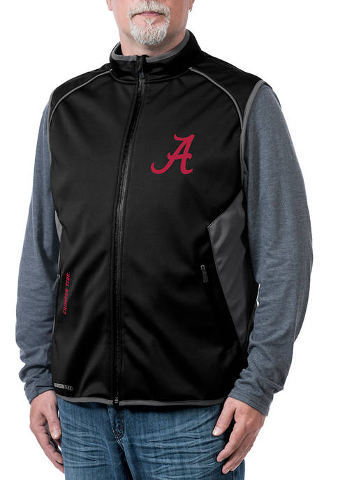 Franchise Club NCAA Alabama Crimson Tide Stadium Softshell