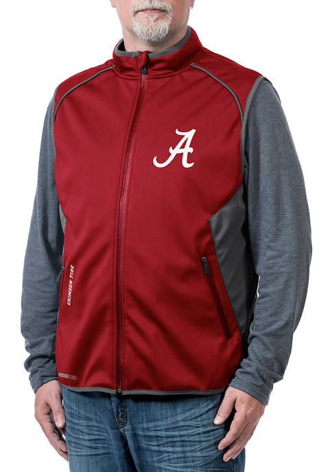 Franchise Club NCAA Alabama Crimson Tide Stadium Softshell