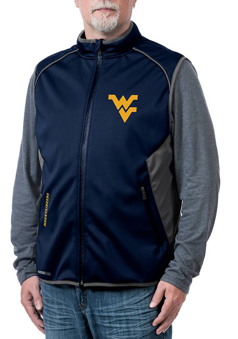 Franchise Club NCAA West Virginia Mountaineers Stadium Softshell