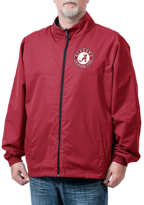Franchise Club NCAA Alabama Crimson Tide Terrain Reversible