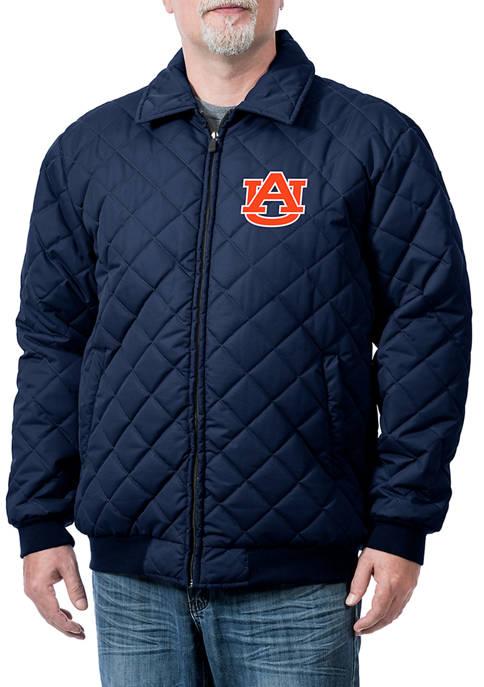 Franchise Club NCAA Auburn Tigers Franchise Clima Jacket