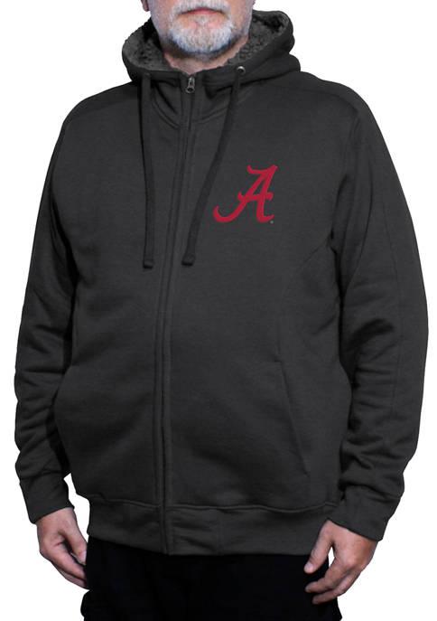 Franchise Club NCAA Alabama Crimson Tide Avalanche Fleece