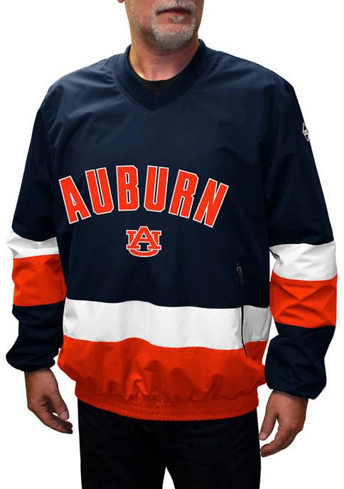Franchise Club Big & Tall NCAA Auburn Tigers