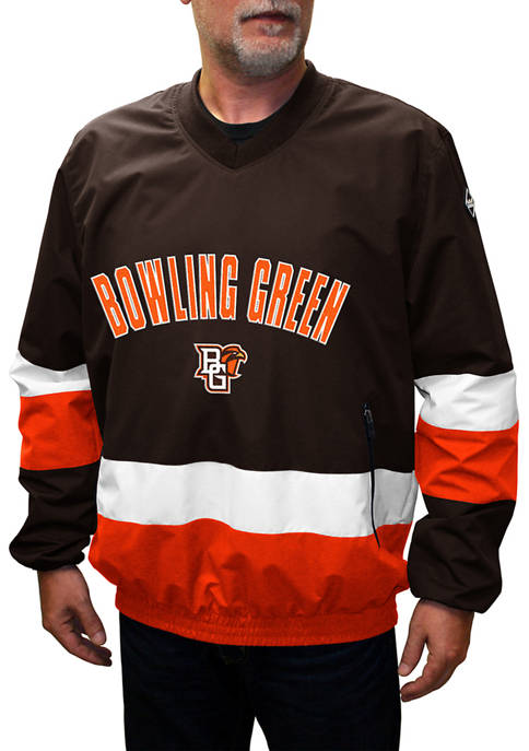 Franchise Club Big & Tall NCAA Bowling Green