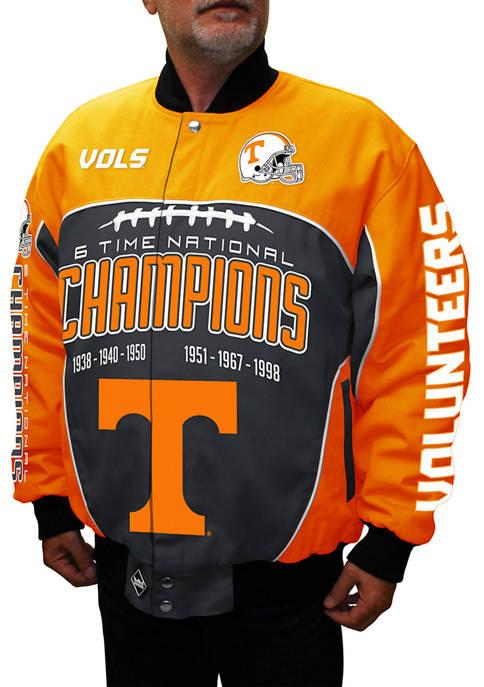 Franchise Club Big & Tall NCAA Tennessee Volunteers