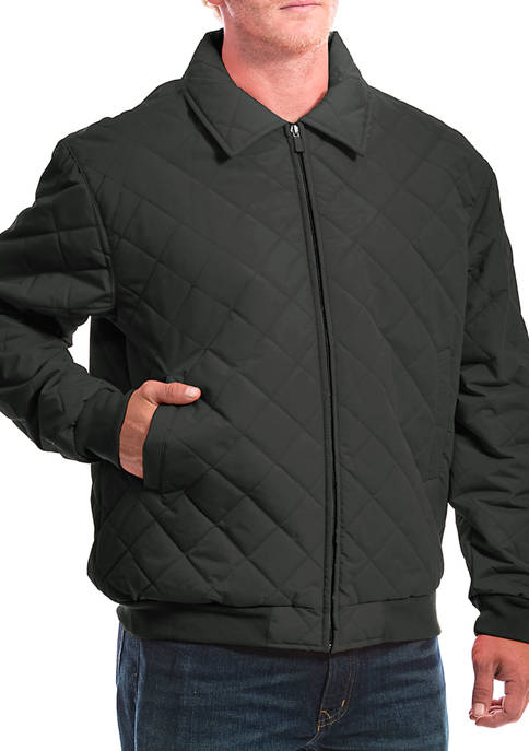 Franchise Club Mens Clima Jacket