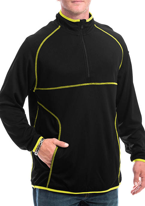 Franchise Club Mens Aero Thermatec Jacket