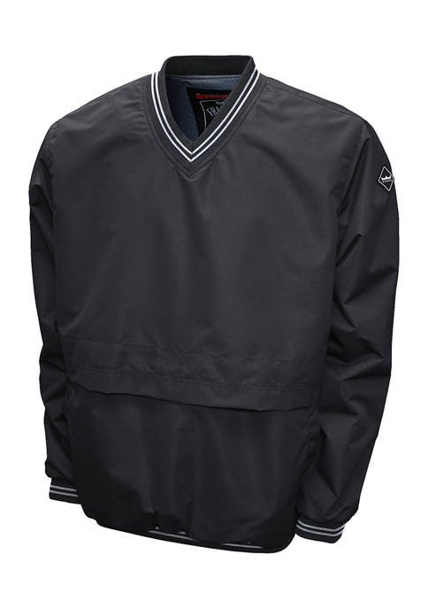 Franchise Club Mens Windshell Jacket