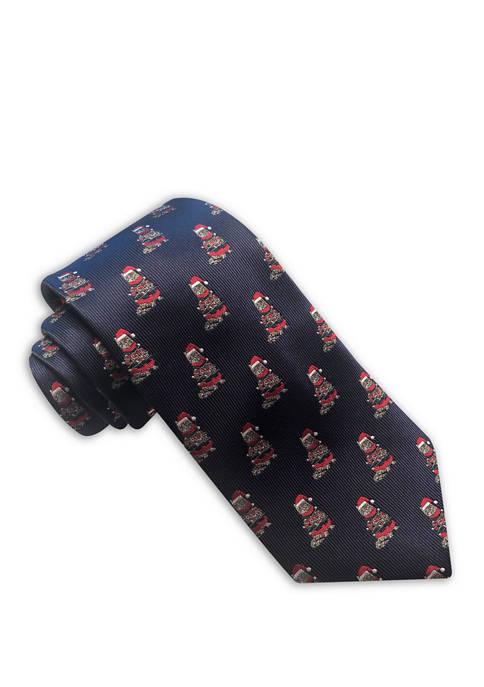 Cat Sweater Tie