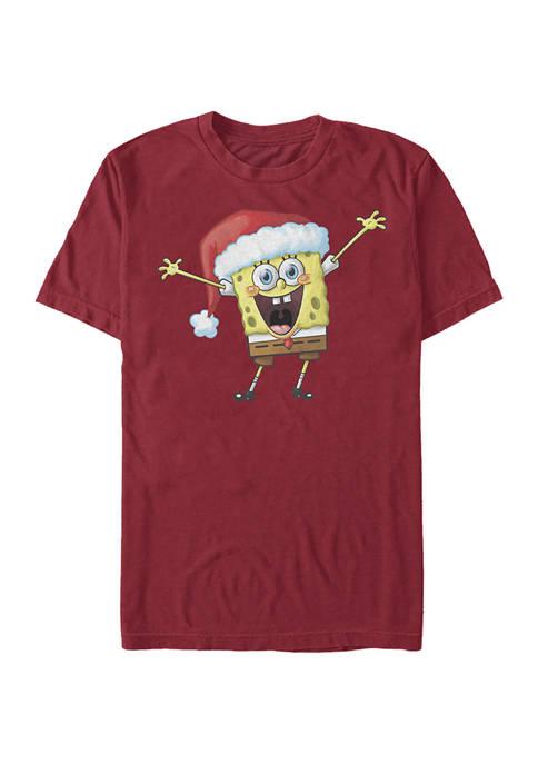Fifth Sun™ SpongeBob Short Sleeve T-Shirt