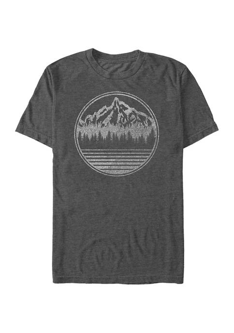 Generic Outdoorsy Graphic T-Shirt