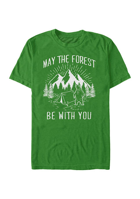 Fifth Sun™ Generic Outdoorsy Graphic T-Shirt
