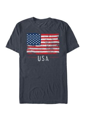 Mens Lost Gods American Pride Graphic T-Shirt