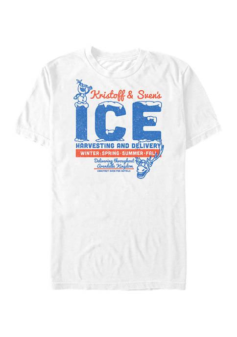 Disney® Frozen Ice Man T-Shirt