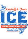 Frozen Ice Man T-Shirt