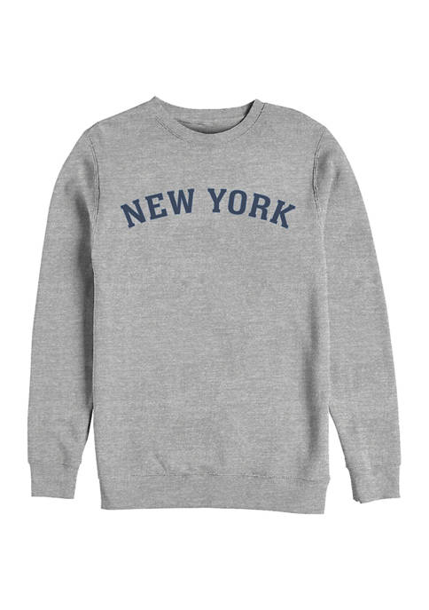 Fifth Sun™ Generic New York Lite Arc Fleece