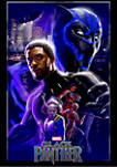 Marvel Panther Light T-Shirt