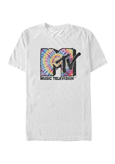 MTV Melted T-Shirt
