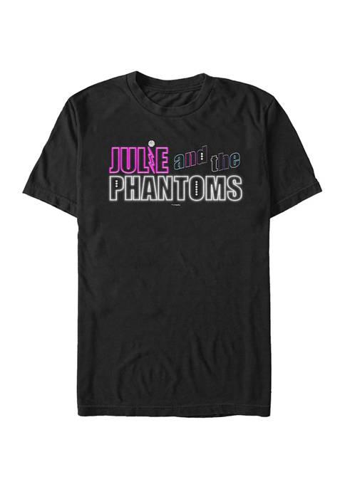 Julie and the Phantoms Julie Diamond T-Shirt