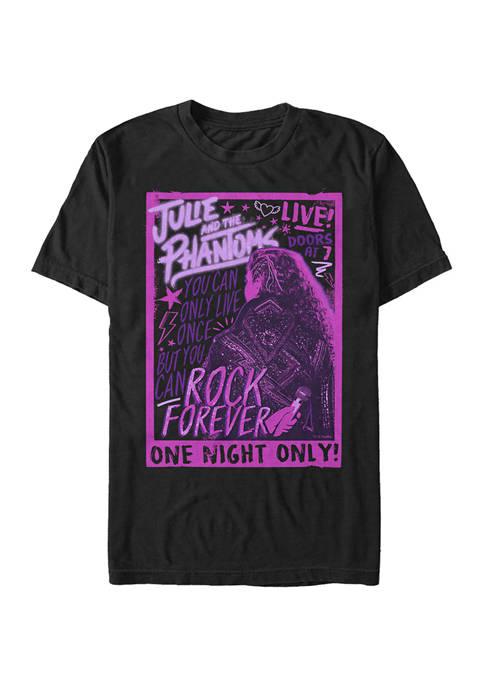 Julie and the Phantoms Live Concert T-Shirt