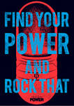 Project Power Rock That T-Shirt