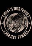 Project Power Bullet Proof T-Shirt