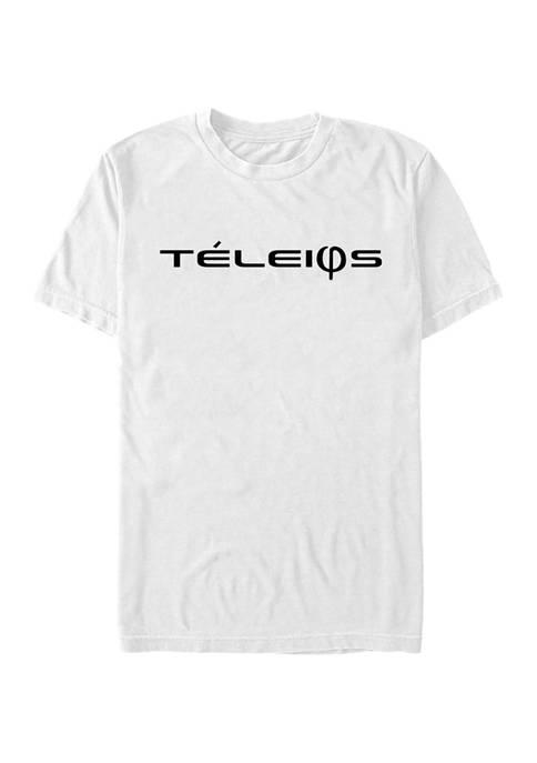 Project Power Teleios Basic Logo T-Shirt