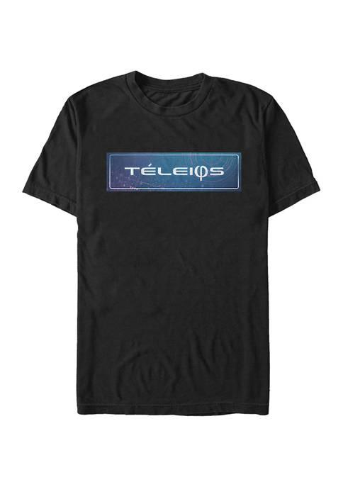 Project Power Teleios Render Logo T-Shirt