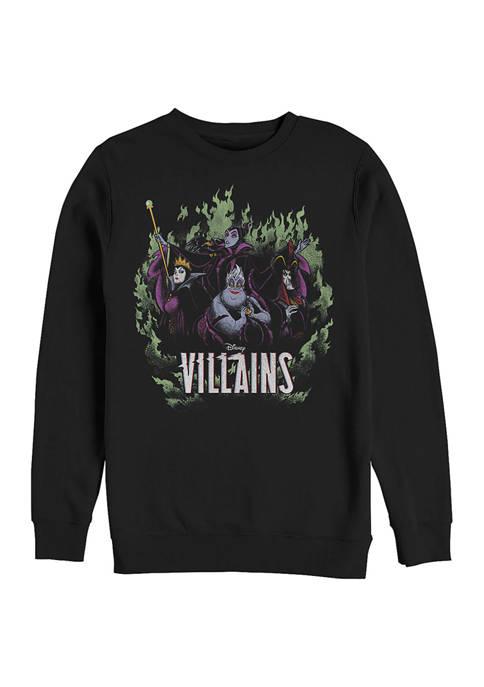 Disney® Villains Disney Villains Children of Mayhem Fleece