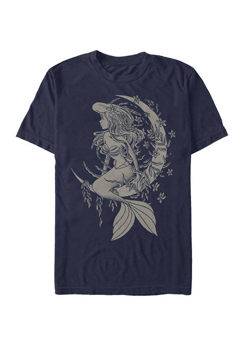Disney Princess In A Different Space T-Shirt