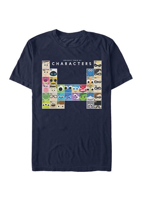 Disney® Pixar™ Pixar Periodic Pixar T-Shirt