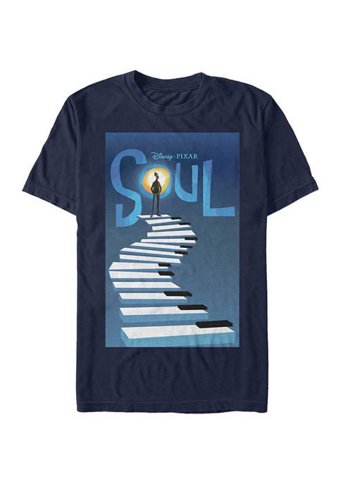 Disney® Pixar™ Soul Poster T-Shirt