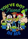 Toy Story Friendship T-Shirt