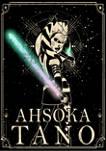 Clone Wars Ahsoka Celestial T-Shirt