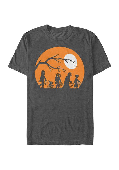 Star Wars The Haunt T-Shirt