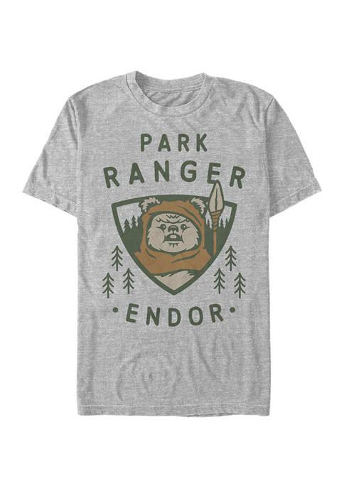 Star Wars Park Ranger T-Shirt