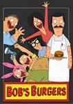 Bobs Burgers Group Up T-Shirt