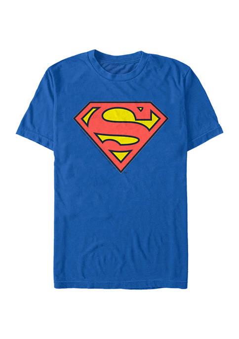 Superman™ Superman Logo Graphic T-Shirt