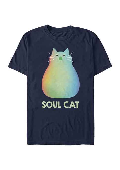 Soul Cat Graphic T-Shirt