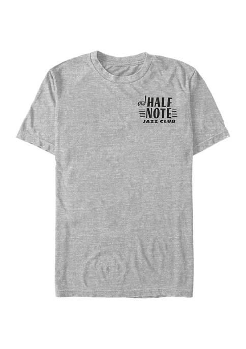 Soul Piano Fest Graphic T-Shirt