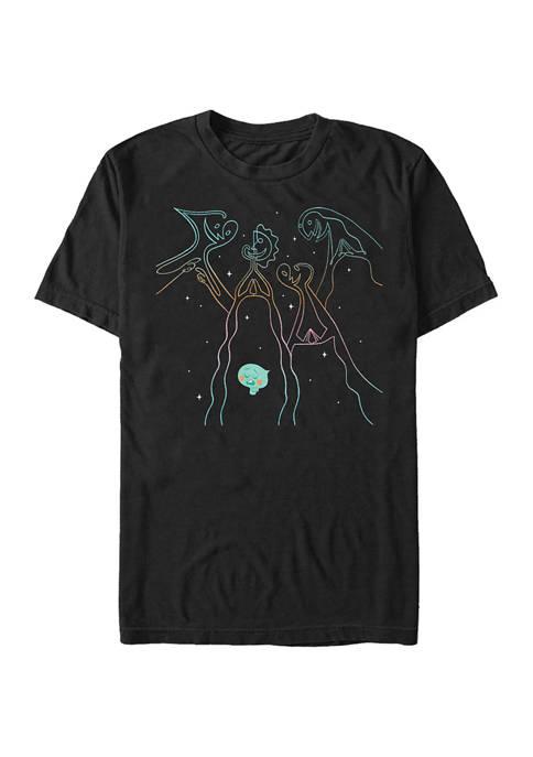 Soul Councilors Oversized Graphic T-Shirt