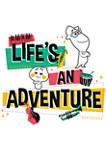 Soul Lifes an Adventure Graphic T-Shirt