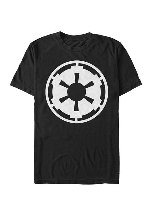 Star Wars™ Empire Emblem Graphic T-Shirt