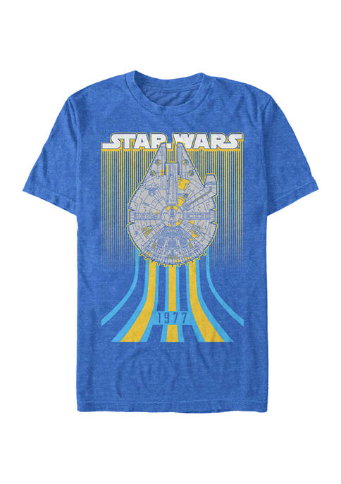Star Wars™ Falcon Speed Graphic T-Shirt