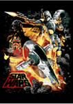 Star Wars™  Force Hunter Graphic T-Shirt