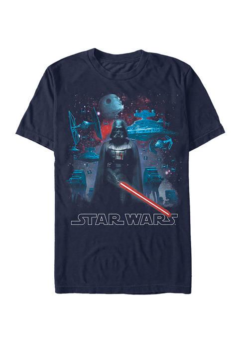 Star Wars™ Returning Battalion Graphic T-Shirt