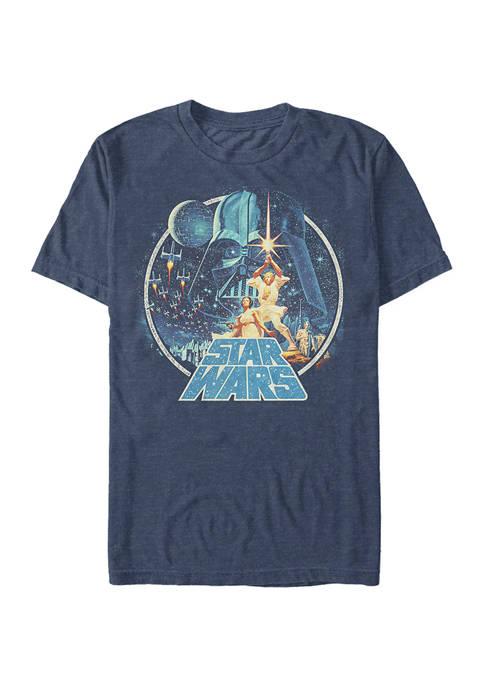 Star Wars® Star Wars™ Vintage Victory Graphic T-Shirt
