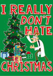 Phineas and Ferb Doof Christmas Graphic T-Shirt