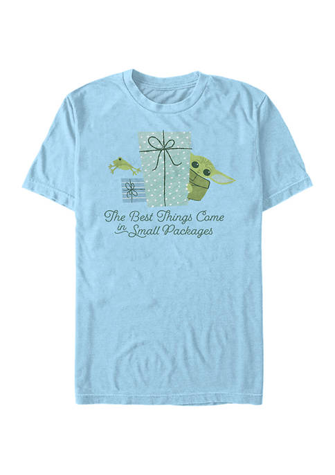 Star Wars® The Mandalorian Small Packages Graphic T-Shirt